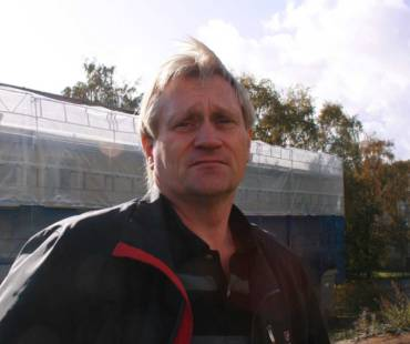 Kenth Andersson